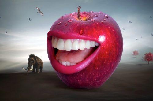 10 Tipps zur Pflege Ihrer Zähne
