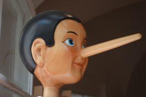 Die perfekte Nase